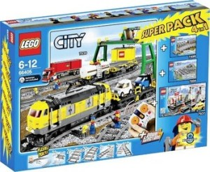 lego city eisenbahn. Black Bedroom Furniture Sets. Home Design Ideas